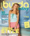 Burda Easy Spring Summer 2012 Giveaway