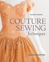 Couture Sewing techniques book giveaway