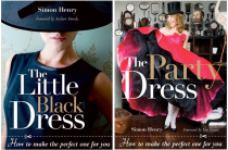 The little black dress/ The party dress